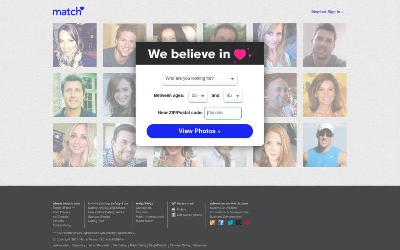 Match.com Review: Adult Dating Site for Fun