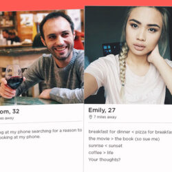 How to Catch Good Guys on Dating Apps