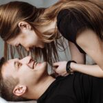 5 Tricks to Get Her in the Mood Without Even Touching
